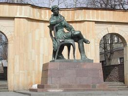 Monument to A.S.Pushkin 50.JPG